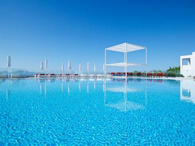Hotel Dimitra Beach Angebot aufrufen