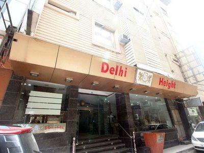 Delhi Heights Angebot aufrufen