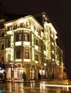 Hotel Konak Hotel Taksim 9881//.jpg
