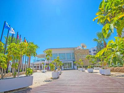 Marlita Beach Hotel Apartments Angebot aufrufen