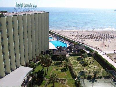 Beverly Playa Angebot aufrufen