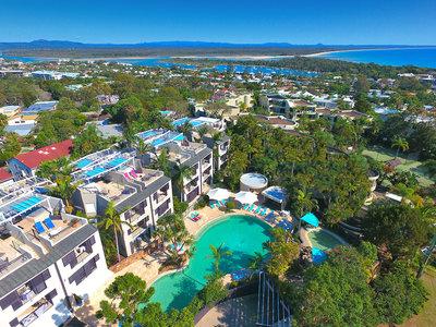 Noosa Blue Resort Angebot aufrufen