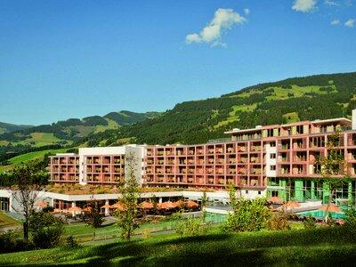 Kempinski Hotel Das Tirol Angebot aufrufen