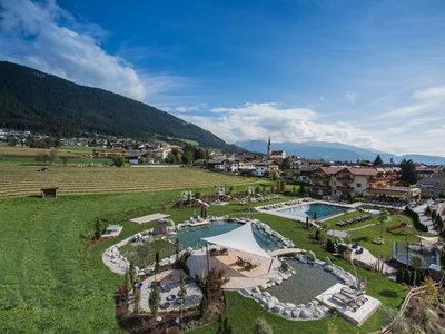 Sonnenhof Relax Spa Hotel