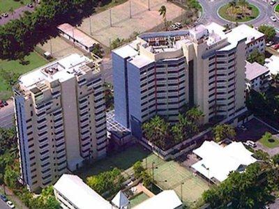Rydges Esplanade Resort Cairns Angebot aufrufen