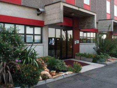 B and B Hotel Verona Angebot aufrufen