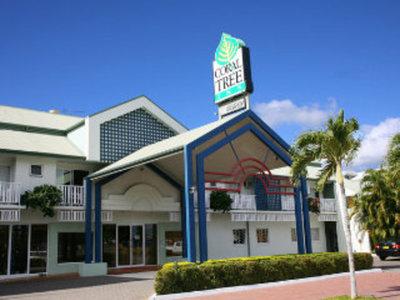 Coral Tree Inn Cairns Angebot aufrufen
