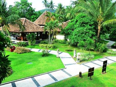 Kila Senggigi Beach Lombok Angebot aufrufen