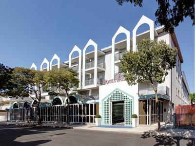 Hotel Palace Angebot aufrufen
