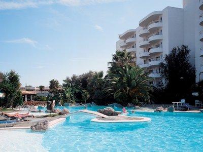 Aparthotel Alcudia Beach Angebot aufrufen