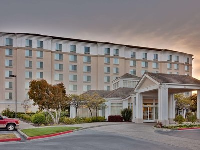 Hotel Hilton Garden Inn San Francisco Airport North 9881//.jpg