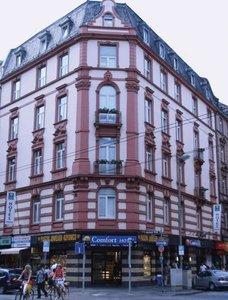 Hotel Comfort Hotel Frankfurt City Center 9881//.jpg