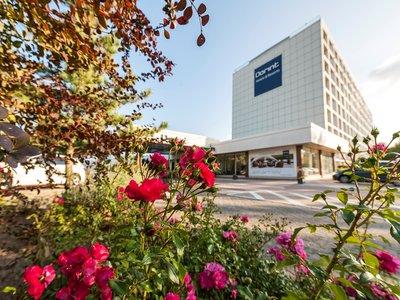 Dorint Frankfurt am Main Taunus Zentrum Angebot aufrufen