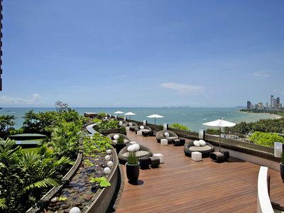 Hilton Pattaya Angebot aufrufen