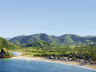 Novotel Lombok Angebot aufrufen