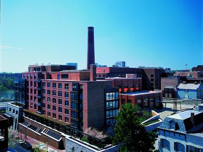 The Ritz-Carlton Georgetown, Washington D.C. Angebot aufrufen