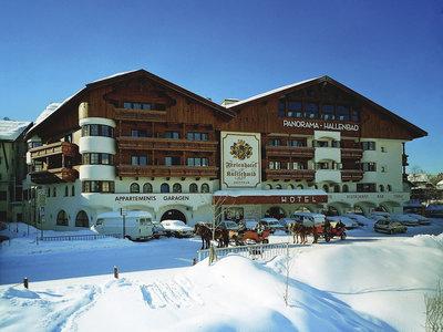 DAS Kaltschmid - Familotel Tirol Angebot aufrufen