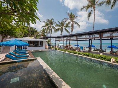 The Sea Koh Samui Angebot aufrufen
