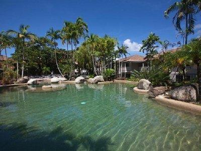 Reef Resort Port Douglas by Rydges Angebot aufrufen