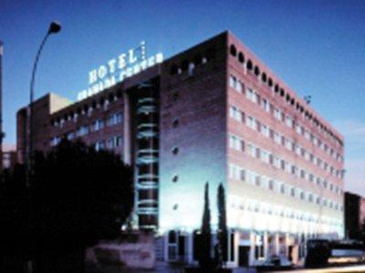 Hotel Granada Center 9881//.jpg