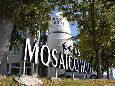 Hotel Mosaico Angebot aufrufen