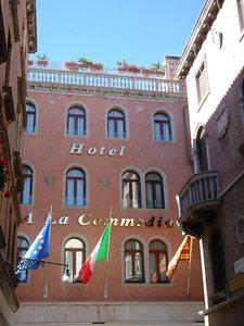 Hotel A La Commedia 9881//.jpg