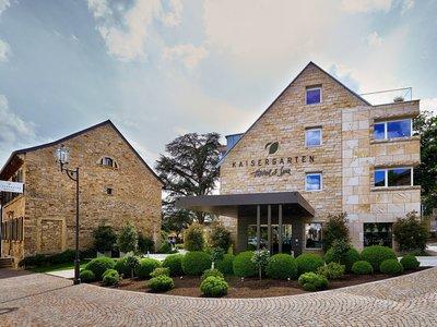 Kaisergarten Hotel Angebot aufrufen