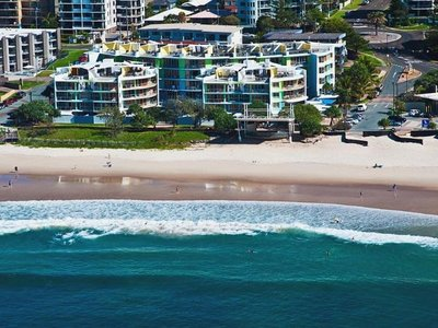 Rolling Surf Resort Angebot aufrufen