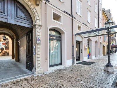 Best Western Premier Hotel Milano Palace Angebot aufrufen