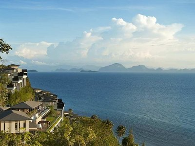 Conrad Koh Samui Residences Angebot aufrufen