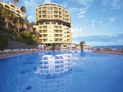 Pestana Palms Ocean Hotel Angebot aufrufen