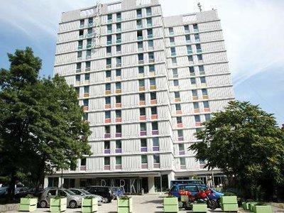 Hotel Park Ljubljana Angebot aufrufen
