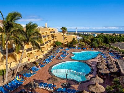 Sol Fuerteventura Jandia Angebot aufrufen