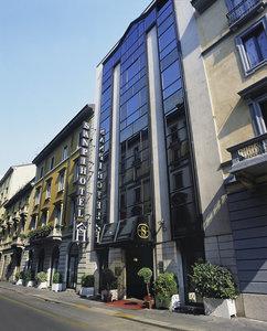 Sanpi Milano Milano Angebot aufrufen