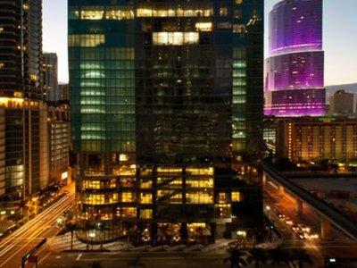 JW Marriott Marquis Miami Angebot aufrufen