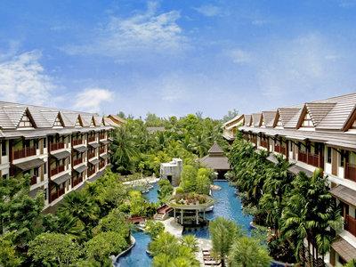 Kata Palm Resort & Spa Angebot aufrufen