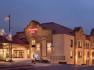 Hampton Inn San Francisco Angebot aufrufen