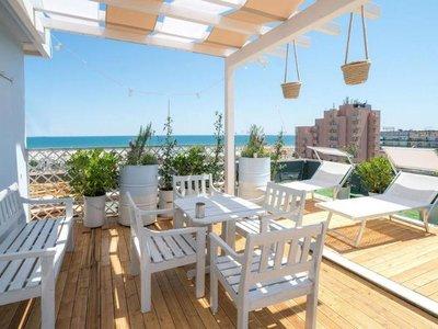 Villa Rosa Riviera Angebot aufrufen