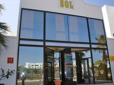 Apartamentos Sol Angebot aufrufen