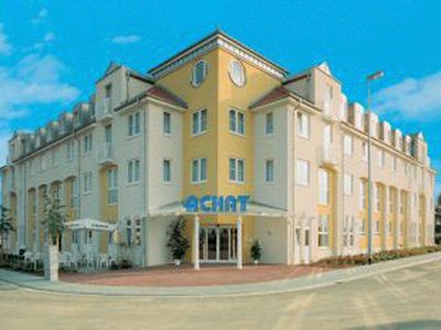 Achat Hotel Messe-Leipzig