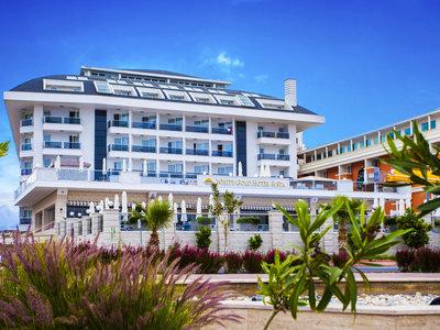 White Gold Resort Spa