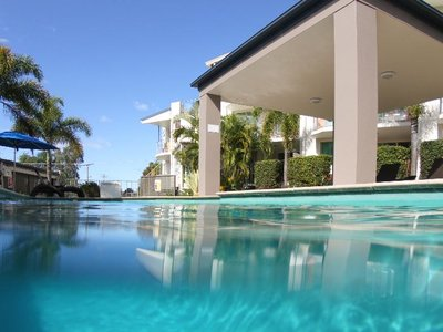 Caloundra Central Apartment Hotel Angebot aufrufen