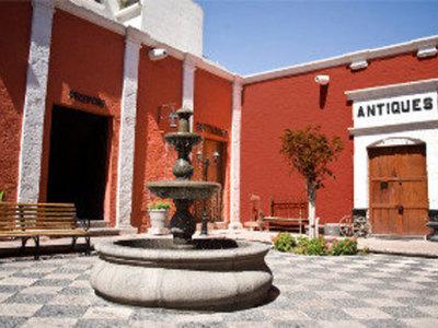 Posada del Monasterio Angebot aufrufen