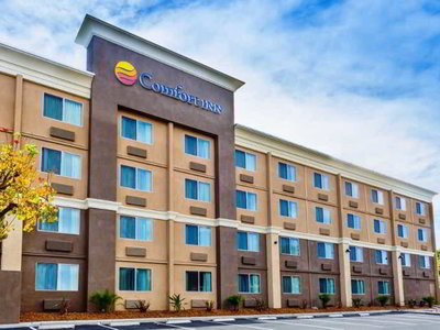 Comfort Inn Chula Vista San Diego South Angebot aufrufen