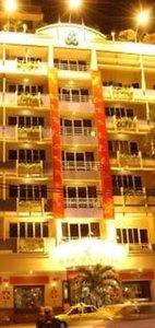 Bong Sen Hotel Saigon