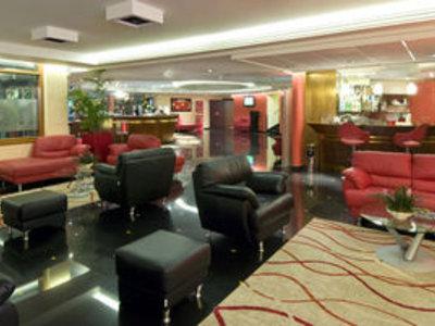 AS Hotel Cambiago Angebot aufrufen