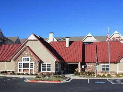 Residence Inn Bentonville Rogers Angebot aufrufen