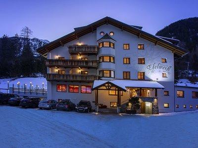 Hotel Edelweiss Angebot aufrufen