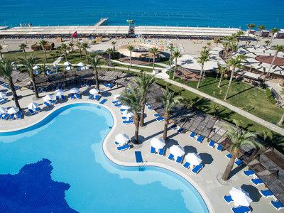 TUI BLUE Palm Garden Angebot aufrufen