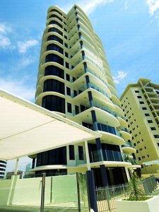 Park Regis Piermonde Apartments Angebot aufrufen